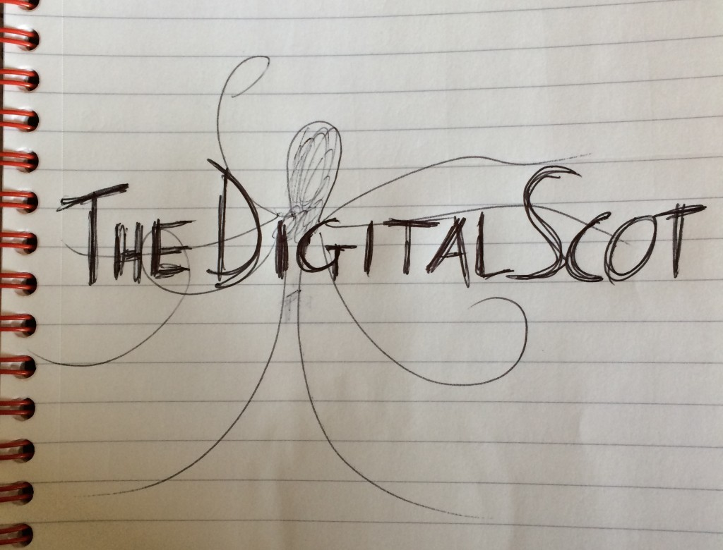 The Digital Scot
