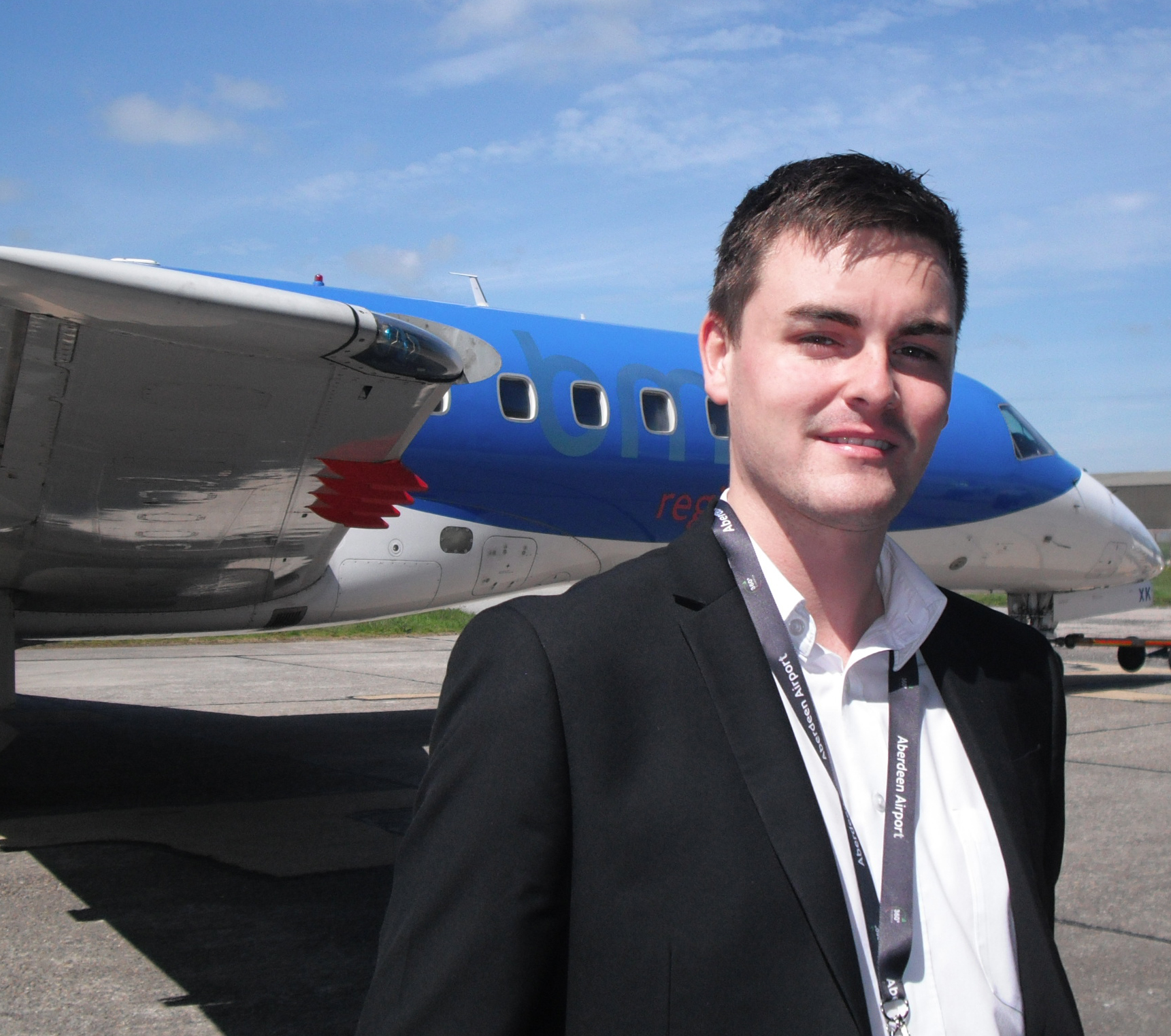 Jason-Stewart-Aberdeen-International-Airport