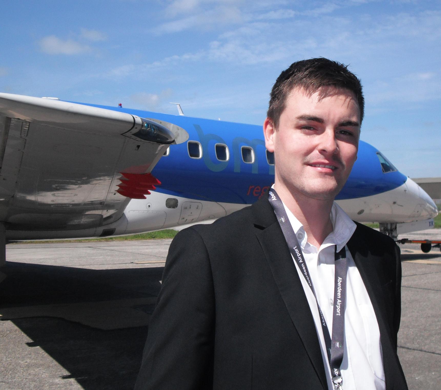 Jason-Stewart-Aberdeen-International-Airport