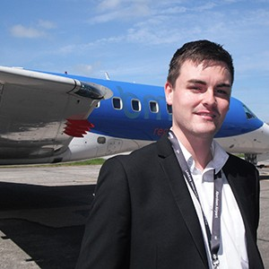 Jason Stewart - Aberdeen International Airport