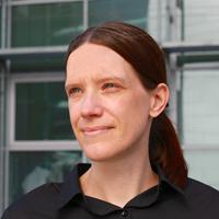 Simone Kurtzke RGU