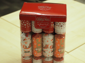 Digital Marketing Christmas Crackers