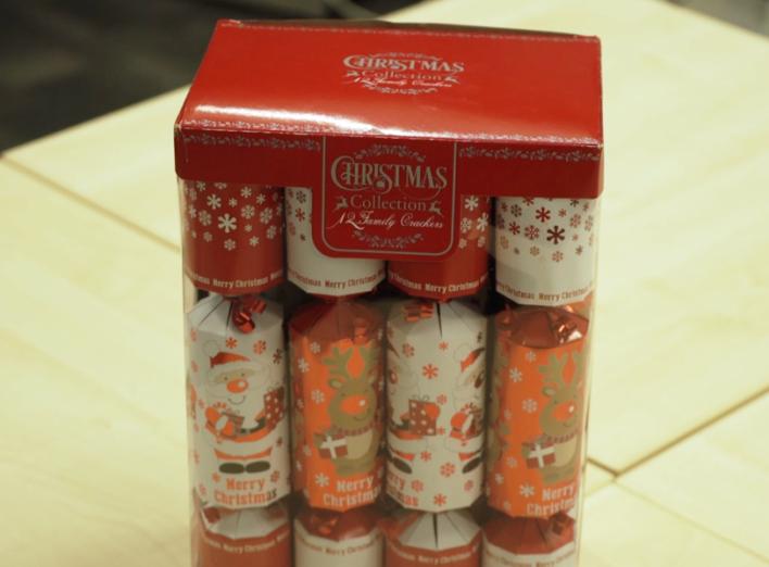 Digital Marketing Christmas Crackers