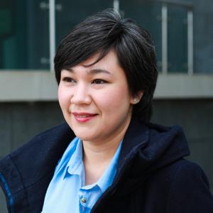 Kristina Pongtepupathum