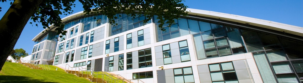 RGU Business School - The Home of the Digital Scot!