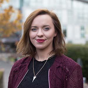 Katie Morledge