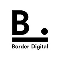 border digital logo