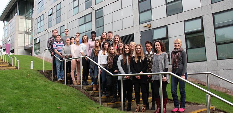 Aberdeen Student Life