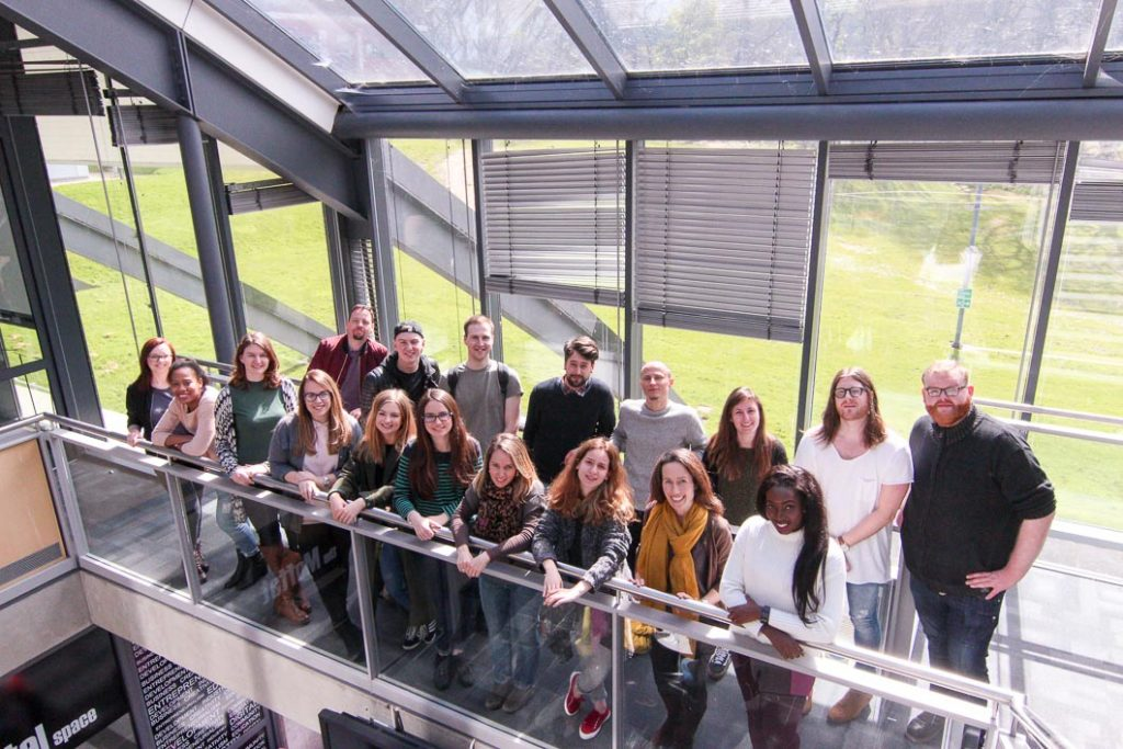 MSc Digital Marketing in 5 words or less | Farewell from the Class of 2017