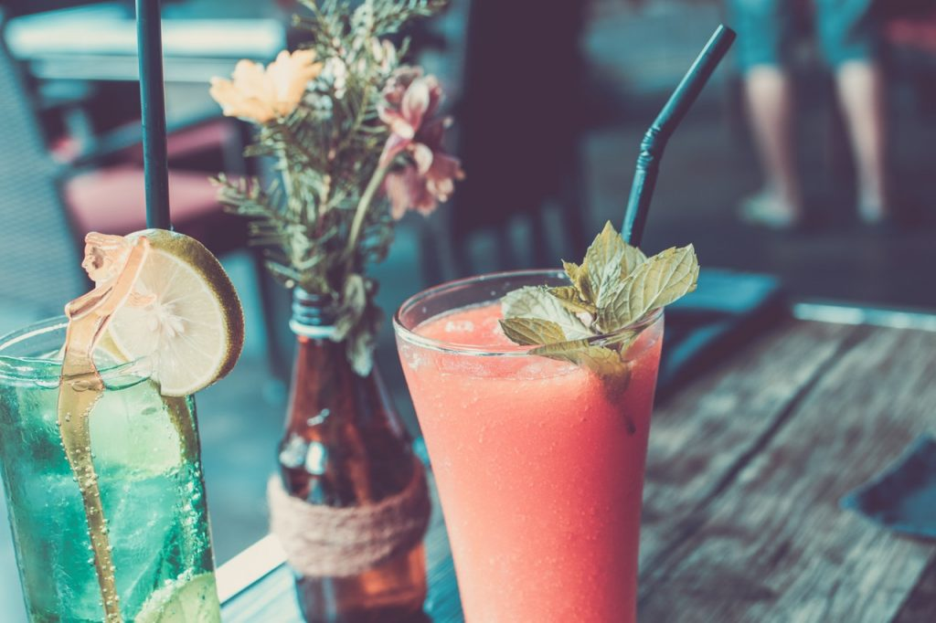 Drinks and Bars in Aberdeen