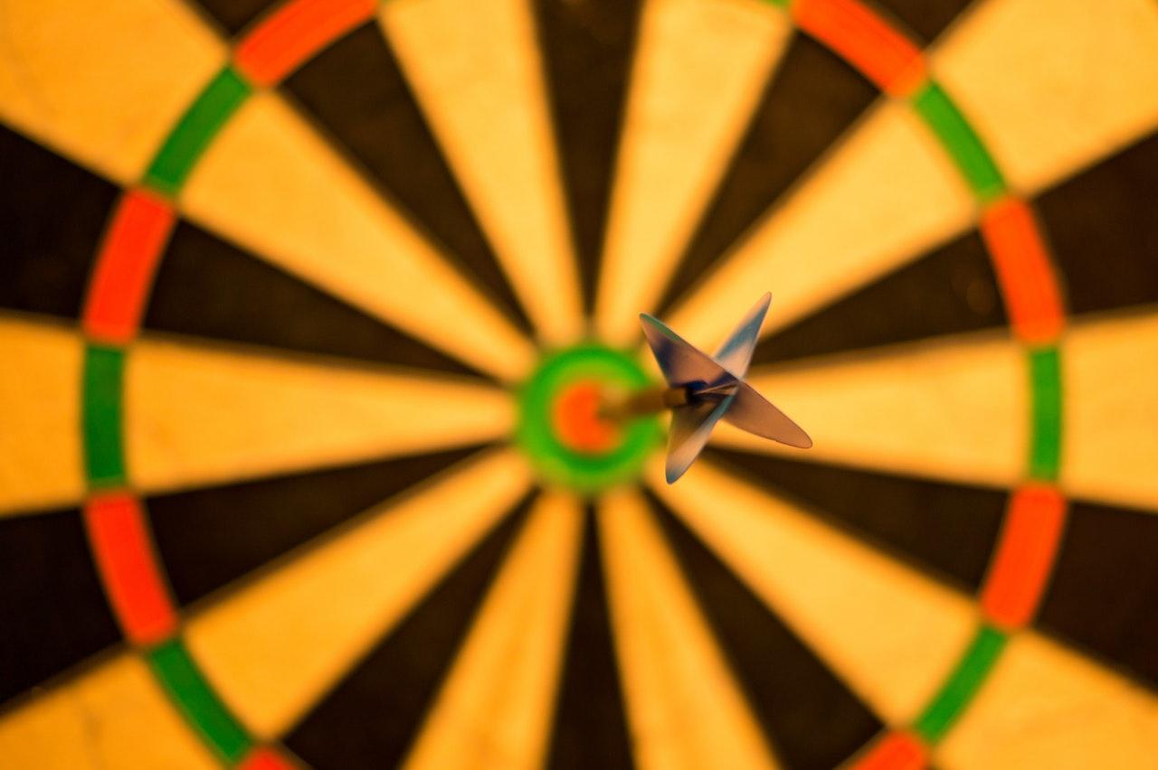 Aiming for Bullseye