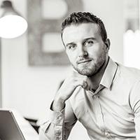 Adam J. Bell - moment.agency