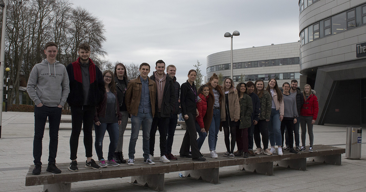 Digital Marketing Class of 2019